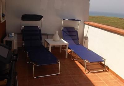 Casa Vacanze Attico San Leone